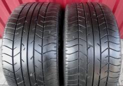 Bridgestone Potenza RE040. Летние, 2011 год, износ: 30%, 2 шт