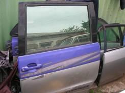Дверь боковая ТаунАйс Ноах SR50/CR50 4WD FE