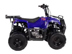 Irbis ATV70U. исправен, есть птс, без пробега. Под заказ