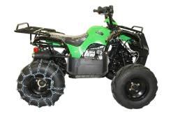 Квадроцикл Irbis ATV125Um 125сс 4т, 2014. исправен, есть птс, без пробега. Под заказ
