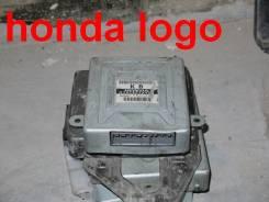 Блок управления двс. Honda Logo, GA3 Двигатель D13B