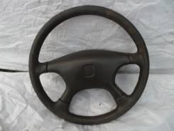 Руль. Toyota Mark II, GX81 Двигатель 1GGE