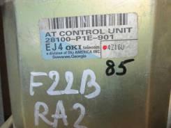 Блок управления автоматом. Honda Odyssey, RA2, E-RA2 Двигатель F22B