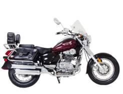 Мотоцикл Irbis Garpia 250сс 4т, 2014. 250 куб. см., исправен, птс, без пробега. Под заказ