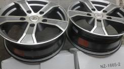 NZ Wheels. 6.5x16, 5x139.70, ET40, ЦО 98,6мм. Под заказ
