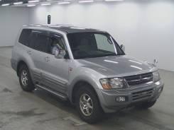 Mitsubishi Pajero. V75W, 6G74GDI