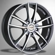 NZ Wheels. 7.0x16, 5x100.00, ET40, ЦО 67,1мм. Под заказ