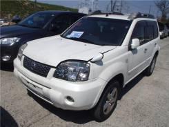 Nissan X-Trail. PNT30007512, SR20VET