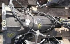 АКПП. Toyota Hiace, KZH100, KZH100G Двигатель 1KZTE