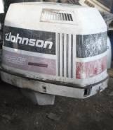 Johnson. 225,00л.с., 2х тактный, бензин, нога L (508 мм), Год: 1998 год