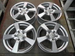 Bridgestone. 6.5x16, 5x114.30, ET53, ЦО 73,1мм.
