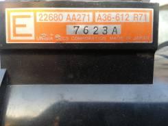 Датчик расхода воздуха. Subaru Impreza Двигатель EJ20K