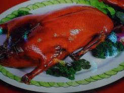 Блюда из утки. Под заказ