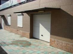 Защитные жалюзи рольставни, секционные ворота, шлагбаум