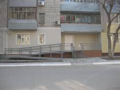 Помещение (с арендатором). Переулок Инский 1а, р-н Индустриальный, 102 кв.м. Дом снаружи