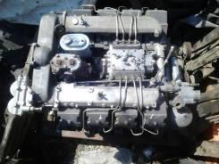 Двигатель в сборе. Камаз 4310. Под заказ