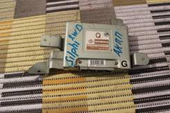 Коробка для блока efi. Nissan Bluebird Sylphy, 10 Двигатели: QG18DE, QG18