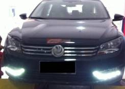 Ходовые огни. Volkswagen Passat. Под заказ