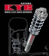 Амортизатор. Lexus RX330, MCU38, GSU30, MCU33, GSU35 Lexus RX350, MCU38, MCU33, GSU30, GSU35 Lexus RX300 Двигатели: 3MZFE, 2GRFE