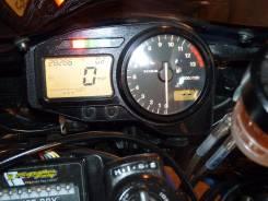 Honda CBR 954RR. 954 куб. см., исправен, птс, с пробегом