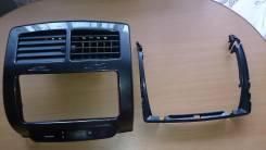 Рамка радиатора. Toyota ist, NCP110
