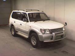 Toyota Land Cruiser Prado. RZJ950024461