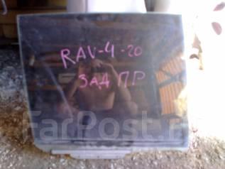 Стекло боковое. Toyota RAV4, ACA20, ACA20W