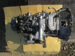 Коробка переключения передач. Hino Ranger