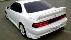 Обвес кузова аэродинамический. Toyota Corolla Levin, AE100, AE101 Toyota Sprinter Trueno, AE100, AE101 Toyota Sprinter, AE100, AE101