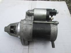 Стартер. Honda Fit Двигатель L15A