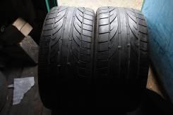 Bridgestone. Летние, 2006 год, износ: 10%, 2 шт