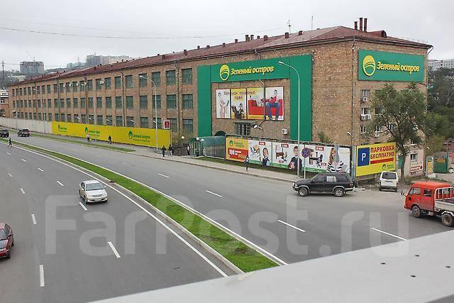 Аренда торговых помещений в владивостоке