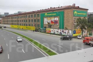 Торгово-складские помещения. 250кв.м., улица Калинина 275а, р-н Чуркин