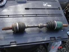 Привод. Mazda Atenza, GG3P Двигатель L3VDT