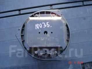 Мотор печки. Nissan Skyline, NV35 Двигатель VQ25DD