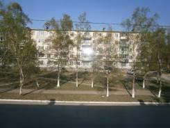 1-комнатная, Первомайская 15. п.Новый, частное лицо, 31 кв.м. Вид из окна днём