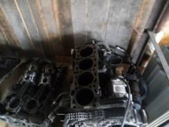Двигатель. SsangYong Kyron