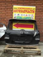 Крышка багажника. Porsche Cayenne