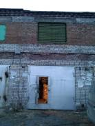 Кап. 4-х этажный гараж. Вагонная, р-н Старый вокзвл, электричество, подвал. Вид снаружи