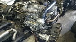 Двигатель в сборе. Nissan Diesel Двигатель FD46
