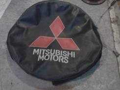 Чехол для запасного колеса. Mitsubishi RVR, N23W Mitsubishi Chariot