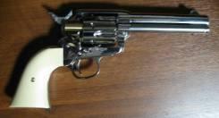Револьверы страйкбольные.