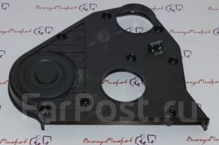 Крышка ремня ГРМ. Kia Bongo Двигатель J3