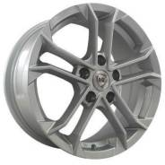 NZ Wheels. 6.0x16, 5x114.30, ET38, ЦО 67,1мм. Под заказ