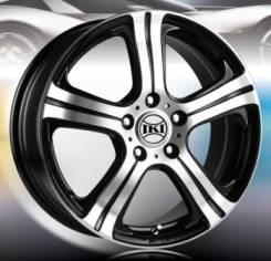 Ikon Wheels. 6.5x16, 5x114.30, ET38, ЦО 73,1мм. Под заказ