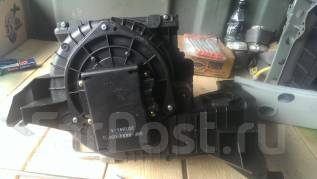 Мотор печки. Subaru Forester, SG5 Двигатель EJ20