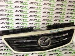 Решетка радиатора. Mazda MPV