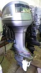 Yamaha. 140,00л.с., 2х тактный, бензин, нога X (635 мм), Год: 1995 год