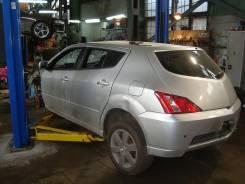 Toyota Will Vs ZZE127 1ZZ-FE AT
