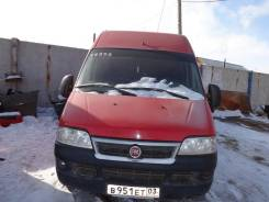 Fiat Ducato. Автобус , 16 мест